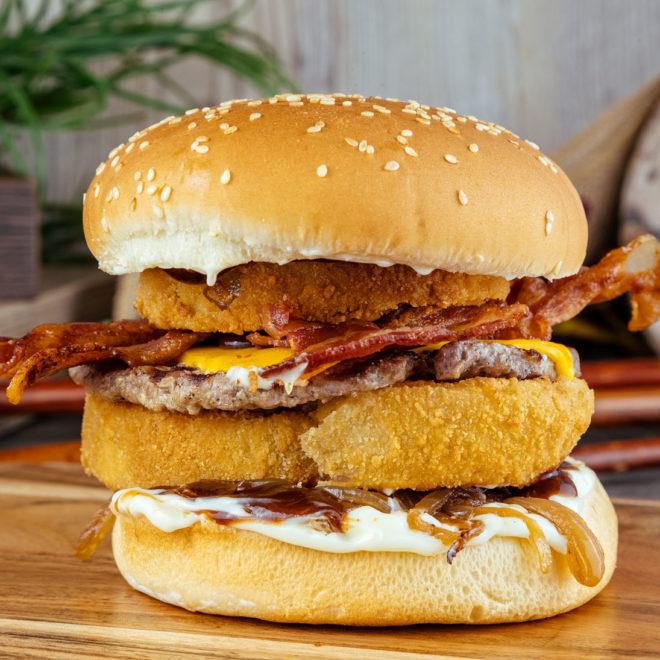 Western-Burger